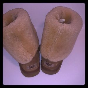Size 11 uggs